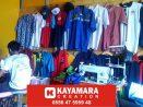 Kaos Custom Kayamara Kreasi