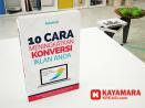 Buku Cara Jitu Mengkonversi Iklan Menjadi Buyer
